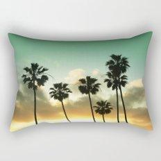 Palm Sunday Rectangular Pillow