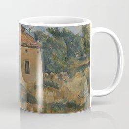 Abandoned House near Aix-en-Provence Coffee Mug