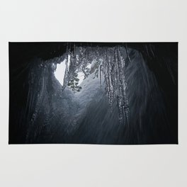 DONUT FALLS ICYCLES Rug