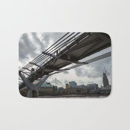 Millennium Bridge Bath Mat