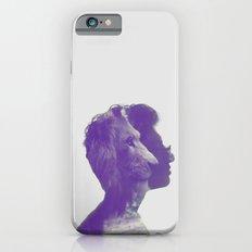Quiet Courage iPhone 6s Slim Case