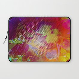 """"""" The patience is the key of the well-being. """" Laptop Sleeve"""