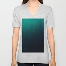Deep sea Unisex V-Neck