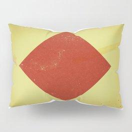 Vintage Nautical Flag Pillow Sham