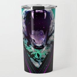 The Master of the Universe Travel Mug