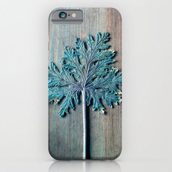 small tree iPhone & iPod Case
