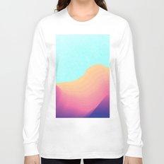 Sand dunes Long Sleeve T-shirt