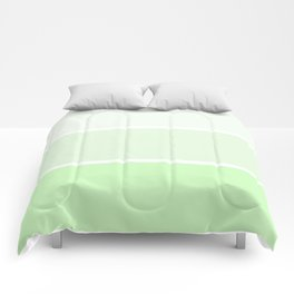 Color Blocks #3 Comforters