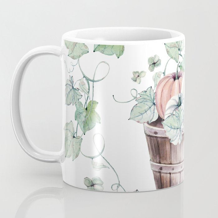 Pumpkin Patch 2 Coffee Mug
