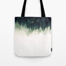 Dispersion Tote Bag