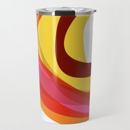 Sunshine Study #6 Travel Mug