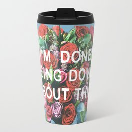 kicks Travel Mug