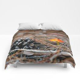 Hammock Hills Mushroom 2014 Comforters