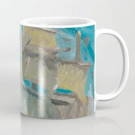 Drydock Coffee Mug
