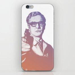 Michael Caine iPhone Skin