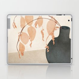 Branches in the Vase Laptop & iPad Skin