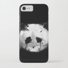 Crouching Panda Hidden Somewhere Slim Case iPhone 7