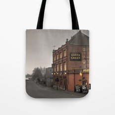 The Gosta Green Tote Bag