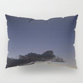 Crescent moon Pillow Sham