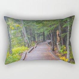 Tettegouche State Park, Minnesota 12 Rectangular Pillow