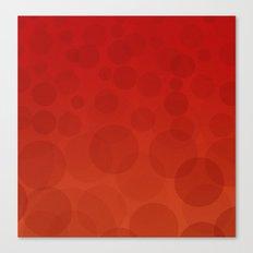 Bbbls Canvas Print