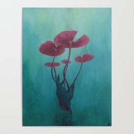 Drowning Lily Poster