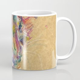 Vénielle the rat IV Coffee Mug