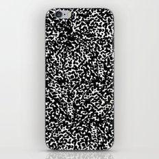 Decomposition iPhone & iPod Skin