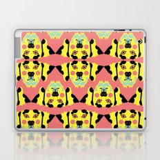 Cruella De Vil's Lucid Nightmare Laptop & iPad Skin