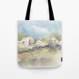 Long Ago Tote Bag