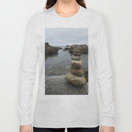 Stacking Stones Long Sleeve T-shirt