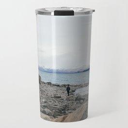 Lake Tekapo I Travel Mug