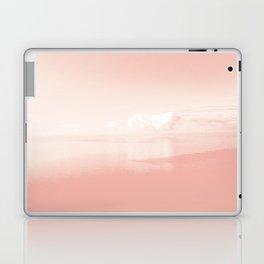 sky and sea_rose Laptop & iPad Skin