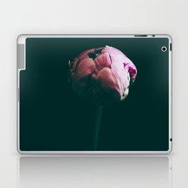 Raspberry Peony Laptop & iPad Skin