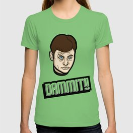 Dammit!! T-shirt