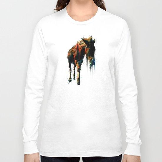 ... Long Sleeve T-shirt