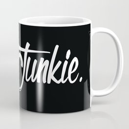 NIGHTJUNKIE LOGO Coffee Mug