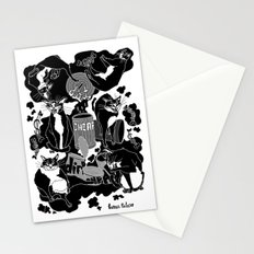 Dirt Cheap (2008) Stationery Cards