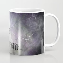 Infinite Coffee Mug