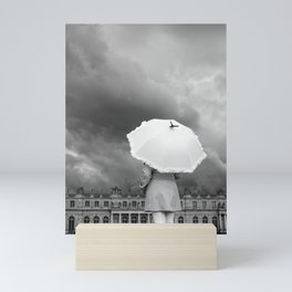 Versailles 19 Mini Art Print