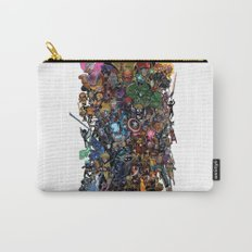Lil' Marvels Carry-All Pouch