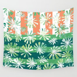 Fan Palm - Rincon Wall Tapestry