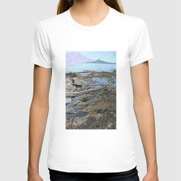 Rangitoto View T-shirt