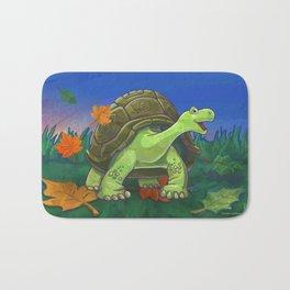 Animal Parade Tortoise Bath Mat