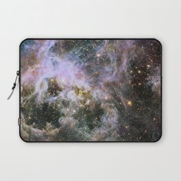 Cosmic Tarantula Nebula (infrared view) Laptop Sleeve