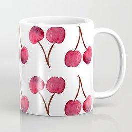 Cherry Mania Coffee Mug