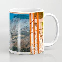 Gay Head and Aquinnah Cliffs Marthas Vineyard Coffee Mug