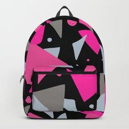 Stellar Geometry Backpack