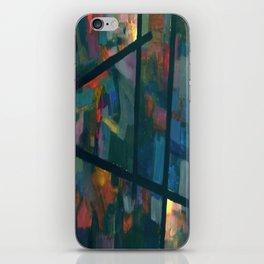 Spectrum 3 iPhone Skin