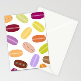 Macarron Stationery Cards